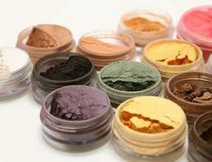 argilas,máscaras faciais,anti-envelhecimento,beleza,tratamento natural,geoterapia
