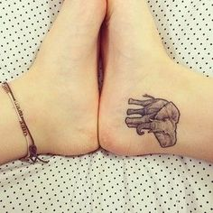 Tatuaje elefante1