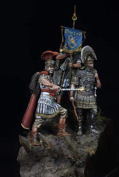 Romans 2, Roman Warriors, Roman Legion, Roman Era, Roman Soldiers, Vikings, Rome, Military, History