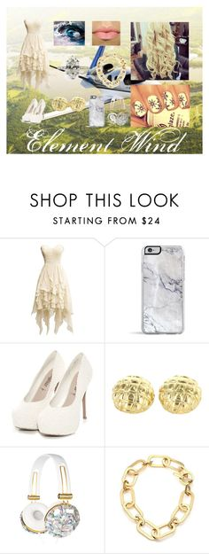 """""""Element Wind"""" by dressamalinosqui ❤ liked on Polyvore featuring Michael Kors"""