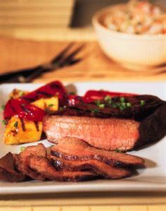 Marinated beef on Pinterest   Marinated Beef, Brisket and Beef Steak