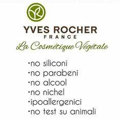 #yvesrocheritalia #yvesrocher #makeup #ecofriendly #ecofriendlyproducts