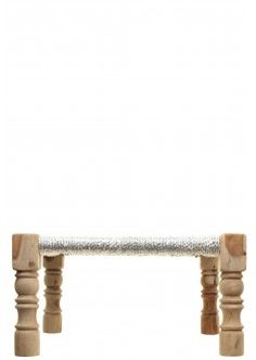 Calypso St. Barth stool. love. doesn't know if it really goes but love.