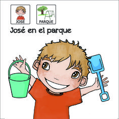 Jose esta triste_Aprendices Visuales
