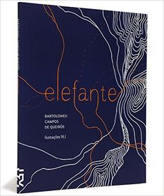 Elefante - 9788540503014 - Livros na Amazon Brasil