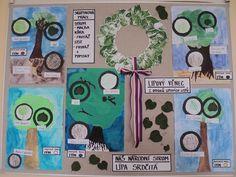 ZŠ TGM Poděbrady | Máme rádi Česko Diy And Crafts, Homeschool, Gallery Wall, Let It Be, Frame, Projects, Picture Frame, Homeschooling, Frames