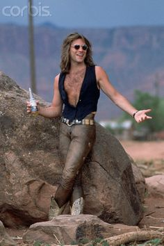 bon jovi blaze of glory images | Jon Bon Jovi - Blaze of Glory - Bon Jovi Photo (20842347) - Fanpop ...