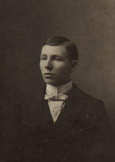 Lewis S. Sutliff (1878 - abt. 1965)