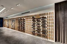 Gallery of Skechers TR Casual Showroom / Zemberek Design - 3