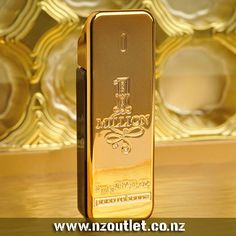 #OneMillion #Cologne for Men  One million #perfume for men is designed specifically for the 30 and below generation who have the confidence to take in all the attention that this scent projects. http://nzoutlet.co.nz/product/product_details/001m