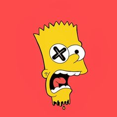 [New] The 10 Best Art Ideas Today (with Pictures) - Heres a quick drawing of Bart Simpson. I been lackin with the drawin recently as I been hoopin quite frequently. Hope you enjoy and thankyou Simpsons Drawings, Cartoon Drawings, Cartoon Art, Cute Drawings, The Simpsons, Simpsons Videos, Simpson Wallpaper Iphone, Sad Wallpaper, Cartoon Memes