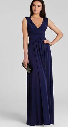 Bloomingdales Maxi Dress