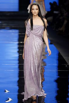 Elie Saab Spring 2007 Couture - Collection - Gallery - Style.com