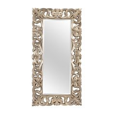 I pinned this Reflections Gwendolyn Floor Mirror from the Stein World event at Joss and Main!