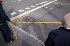 The Playful Street Photography of Pau Buscató