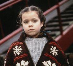 Tina Majorino playing Toni Whitney in Andre (1994)