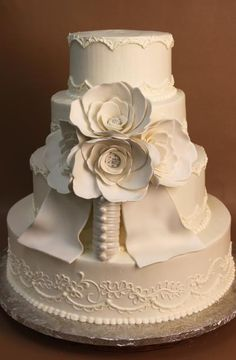 Deluxe wedding cake by Konditor Meister ouuuuwiiiiiiiiiiiiiiiiiiiiiiiiiiiiiiiiiiii i cant wait