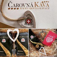Už se inspirujete se na Valentýna? #valentýn #laska #onlineshop #darek #čarovnákáva #inspirace #cafebistronakusreci #czech #káva #goodcoffee #goodcompany Washer Necklace, Instagram, Jewelry, Jewels, Schmuck, Jewerly, Jewelery, Jewlery, Fine Jewelry