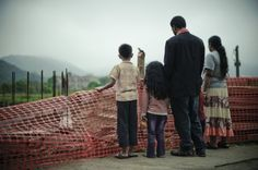 Time Out Hong Kong | Big Smog | How we fail our refugees