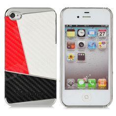 Shop for Top Sellers, including cool gadgets, accessories and fun gear at great prices on DealeXtreme. Iphone 4, Iphone Cases, Cool Gadgets, Ipod, Monochrome, Competition, Red And White, Messages, Summer