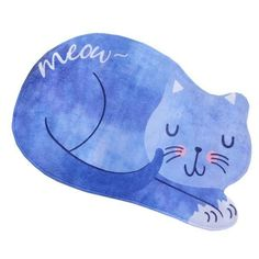 Cute Cats Runner, Bathmat and Entrance Mats - Multiple Sizes and Styles