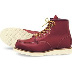 8131 Moc - Oro Russet - Red Wing Shoes Australia - RedWing