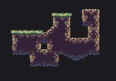 2d Game Background, 2d Game Art, Pixel Art Games, Pixel Design, Fantasy Map, Tile Art, Texture Art, Game Design, Anime Characters