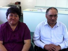 Our dear sis cares for her husband 24/7 n is regularly in the ministry.