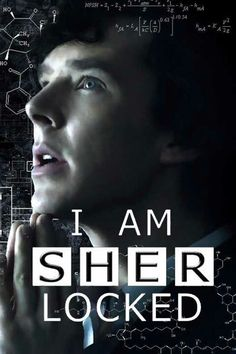 Sherlocked. We all are.