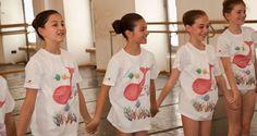 Bookcity 2014: i piccoli allievi della Scala eseguiranno un balletto ispirato a Pinksie The Whale