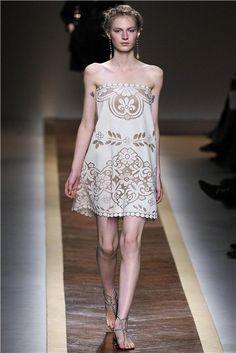 Inspirações de Croche com Any Lucy: Vestidos