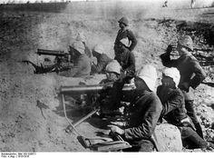 Çanakkale Savaşı nedir? Çanakkale Savaşı hakkında bilgi, resimleri - Türkçe Bilgi