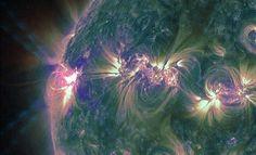 L'Attività Solare può essere devastante come un tornado, dice la NASA - Space Weather on Par With Tornado Threat, NASA Chief Says