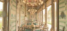 Rajmahal Palace, Jaipur, India