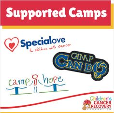 Did you know that our Camp Scholarship Program provides funding for a camp of your choice! - Sports, music, art, science, horseback riding, skiing or whatever activity your child missed most during treatment.   Find out if your child is eligible to receive funding here➤➤ http://childrenscancerrecovery.org/programs/camp-scholarships/