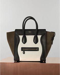 Les sacs CÉLINE Printemps 2013 - Luggage - 20