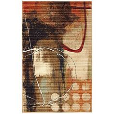 Kinetic Source Area Rug - jcpenney