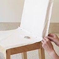 forros para sillas de comedor   DISEÑO DE INTERIORES   Pinterest ...