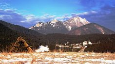 Fotka Pohľad na Veľký choč Mount Everest, Flora, Europe, Earth, Mountains, Country, Nature, Travel, Naturaleza