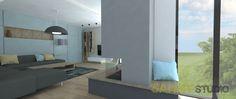 Návrh interiéru spoločenskej časti rodinného domu Bathroom Lighting, Mirror, Studio, Furniture, Home Decor, Homemade Home Decor, Bathroom Vanity Lighting, Mirrors, Home Furnishings