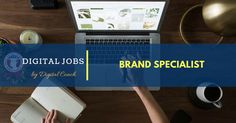 Scopri chi è e di cosa si occupa il Brand Specialist. Ascolta e leggi l'intervista ad un professionista esperto di gestione del marchio e comunicazione.