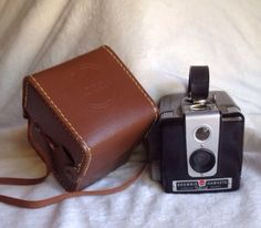 Vintage camera by Atailoredhome89 on Etsy