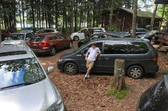 Karen Pokras : Camp: It's That Time Of Year Again