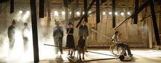 Wien Burgtheater - ENGEL DES VERGESSENS, Ensemble © Georg Soulek #Theater #Vienna Vienna, Theater, City, Beautiful, Angel, Theatres, Cities, Teatro, Drama Theater
