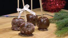 Neue Nachricht: Auch als Geschenk - Überrasch deine Lieben mit Schoko-Äpfeln! - http://ift.tt/2fNMqR1 #nachrichten