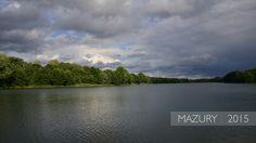 #jeziorosajmino #mazury #poland