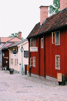 Gamla Linköping - Suède