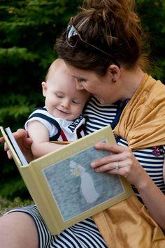 SO AMAZING. carolee and emerson: babywearing EXPLORATION