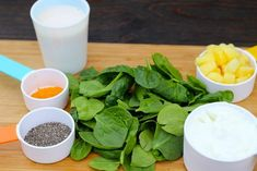 Here's how to actually make a green smoothie that's good for you.