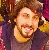 AVI KAPLAN of Pentatonix **I would say i am sorry for posting so many pictures of him.....but I am really not. :)**